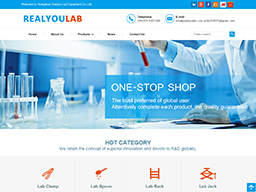 Realyou Lab Equipment Co.,Ltd.